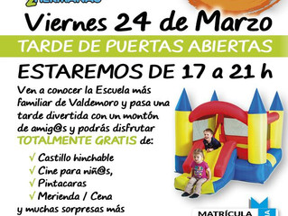 GRAN EVENTO EN 2 HERMANAS