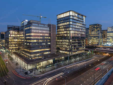 Art Law Services opens new offices in Amsterdam