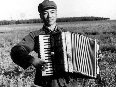 Influence of the Great Cultural Revolution on Music: Part III - Five Contemporary Chinese Composers