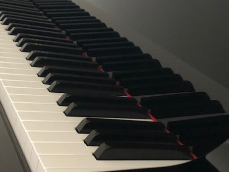 Do you want to learn piano? We have brought to Austin!