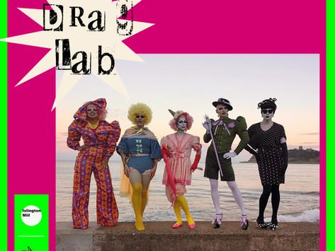 Drag Lab