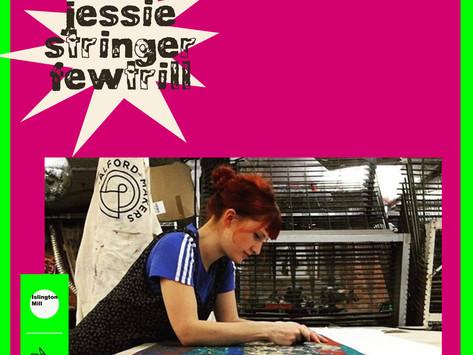 Jessie Stringer-Fewtrill