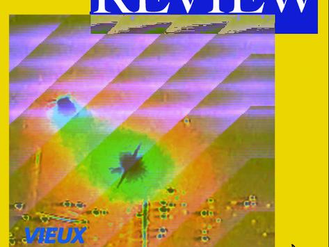 Vieux '31DEC1999' - EP Review