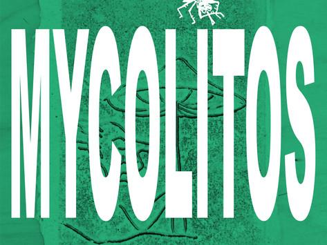 Mycolitos, the future of Bio-Arts.