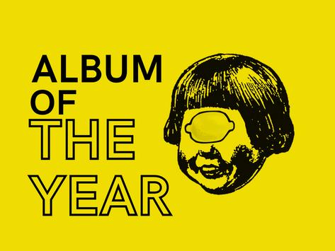 Album Of The Year 2020