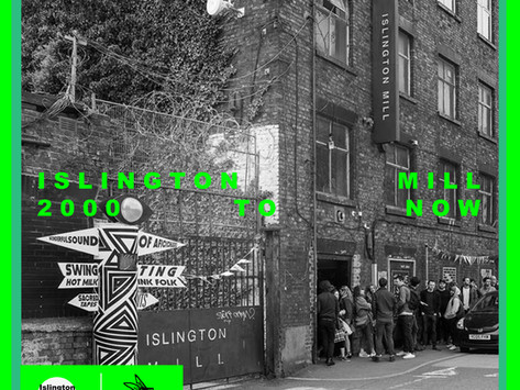 Islington Mill - 2000 to now