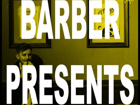Barber Presents