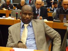 Dr. Al-hadi to Egypt