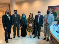 AFIIP IN SUDAN!