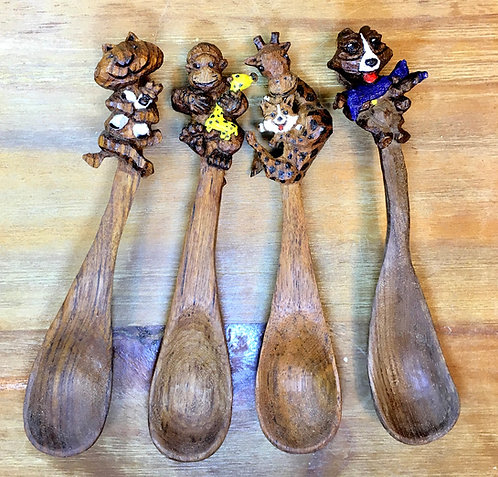 Family spoon