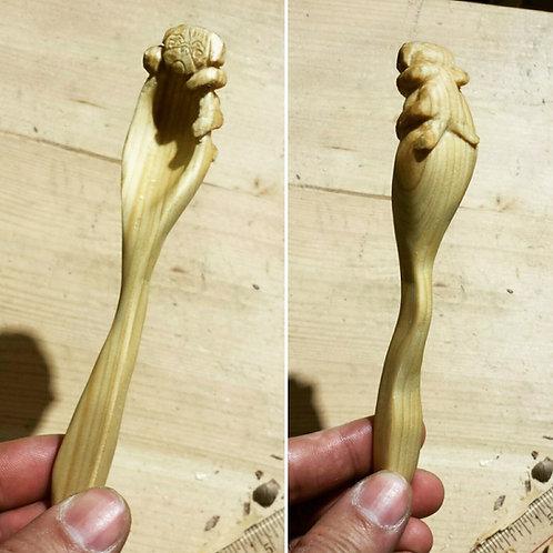 pug spoon