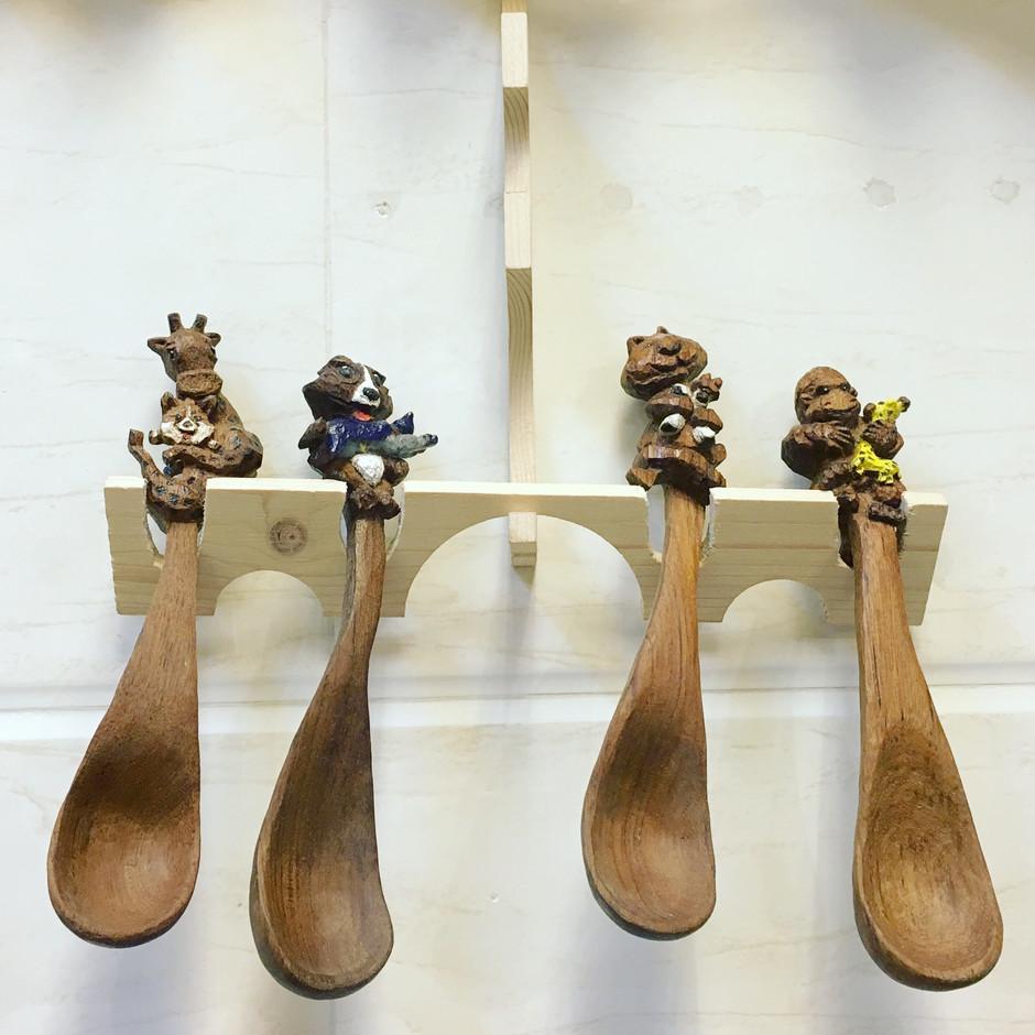 animals spoon~