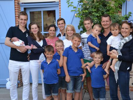 Famille Chrétienne parle de Jubilate Pop Louange!