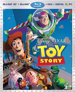 Blu-ray+DVD+Digital Combo