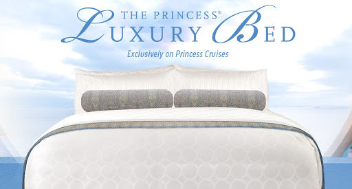 SLEEP program and Princess Luxury Bed