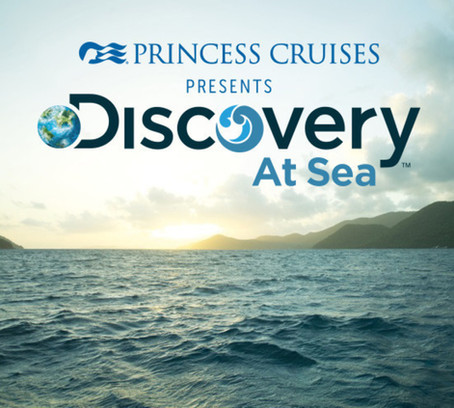 Discovery Partnerships