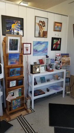 Art From My Heart by Kathy Forness