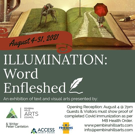 Illumination Word Enfleshed promo graphic.tif