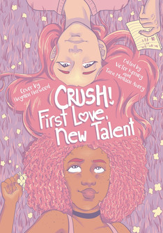 Crush! First Love, New Talent