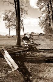 Daniel Lady Farm, Gettysburg
