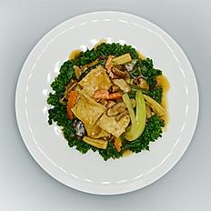 Kale & Burdock Deluxe