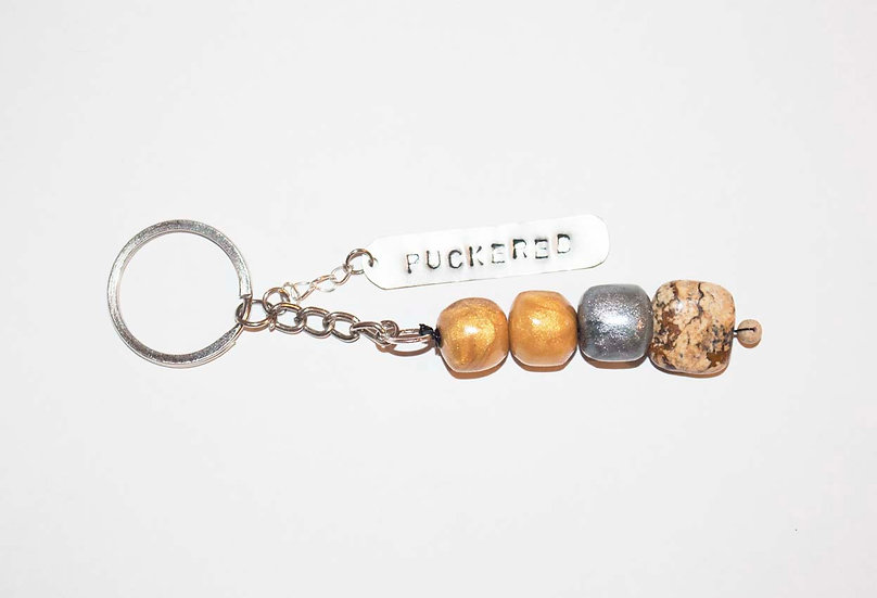 ROCK KEYCHAIN - 3 styles available