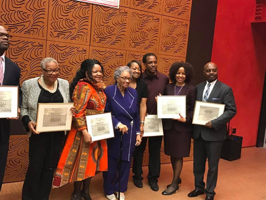 CM Mealy @ Weeksville Heritage Center