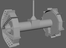 Moondiver Rover