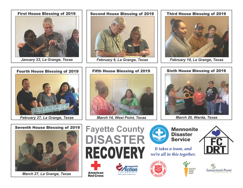 FCDRT I Fayette County Disaster Recoery Team I Home