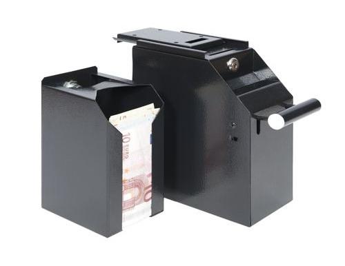 CP-702 Cash Box