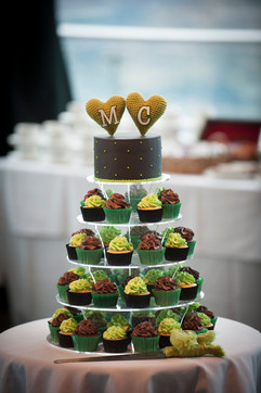 Patrick FALLON - Cupcake Tower.jpg