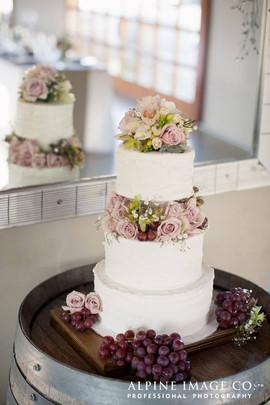 Alpine Image Company - Rustic Wedding Ca