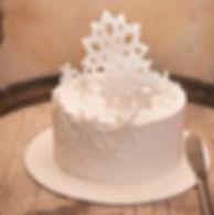 Alpine Image Company - Large Snowflake C