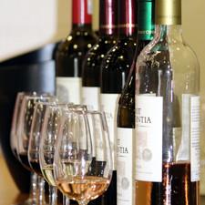 Wijnproeverij - Winetasting