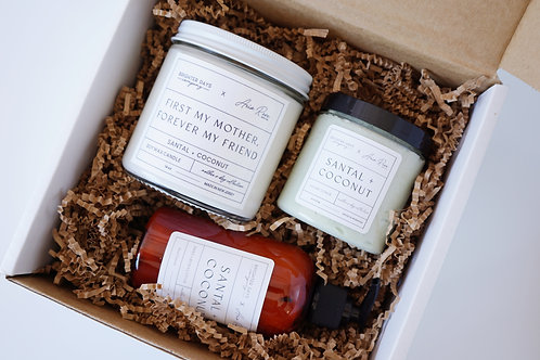 Mother's Day Self Care Gift Set
