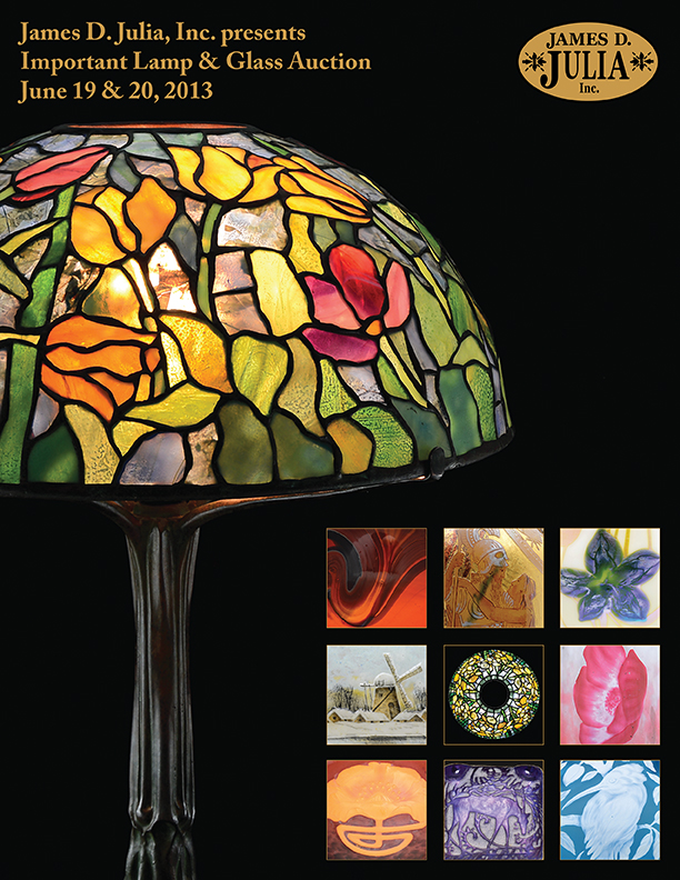 Lamp June 2013 Cover