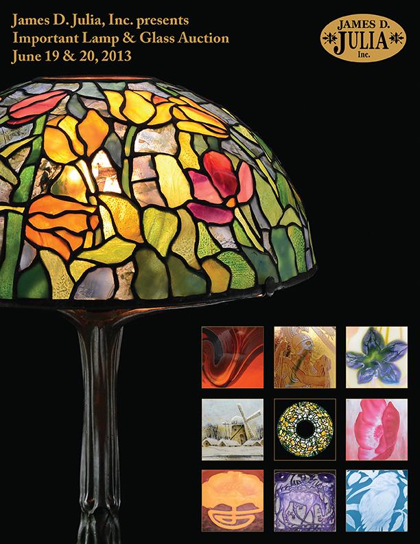 Lamp June 2013 Cover
