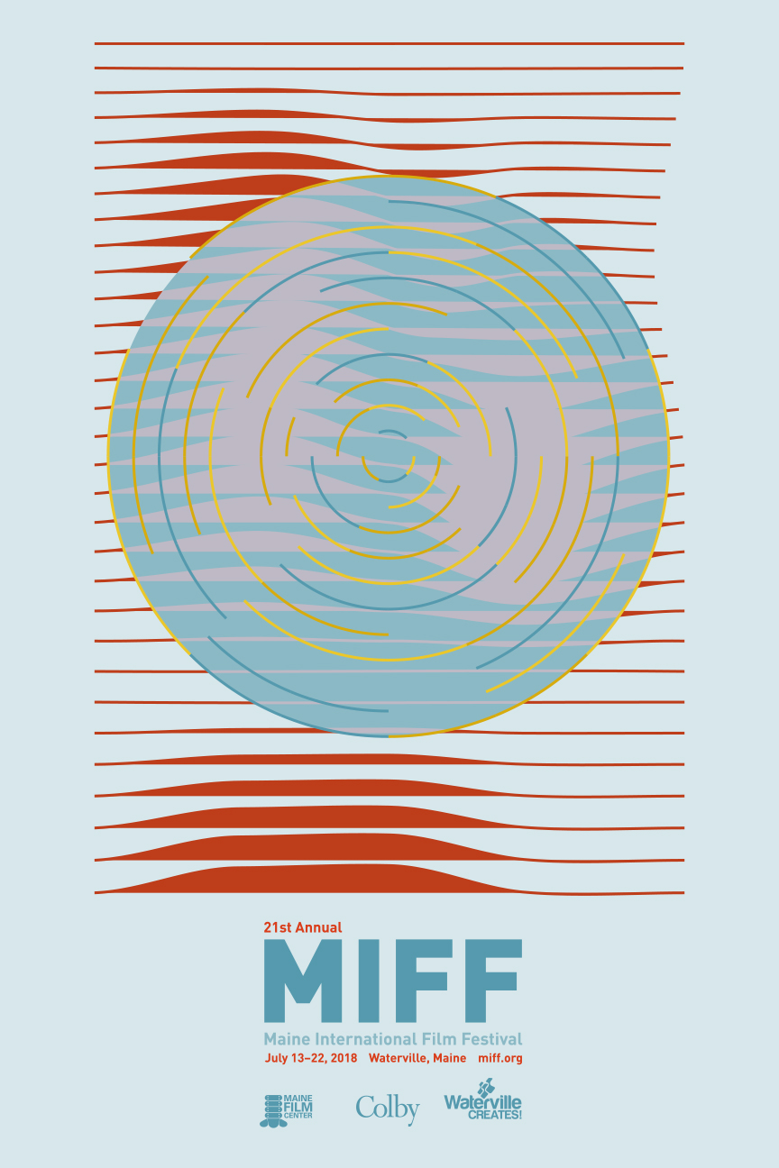 MIFF 2018 Poster