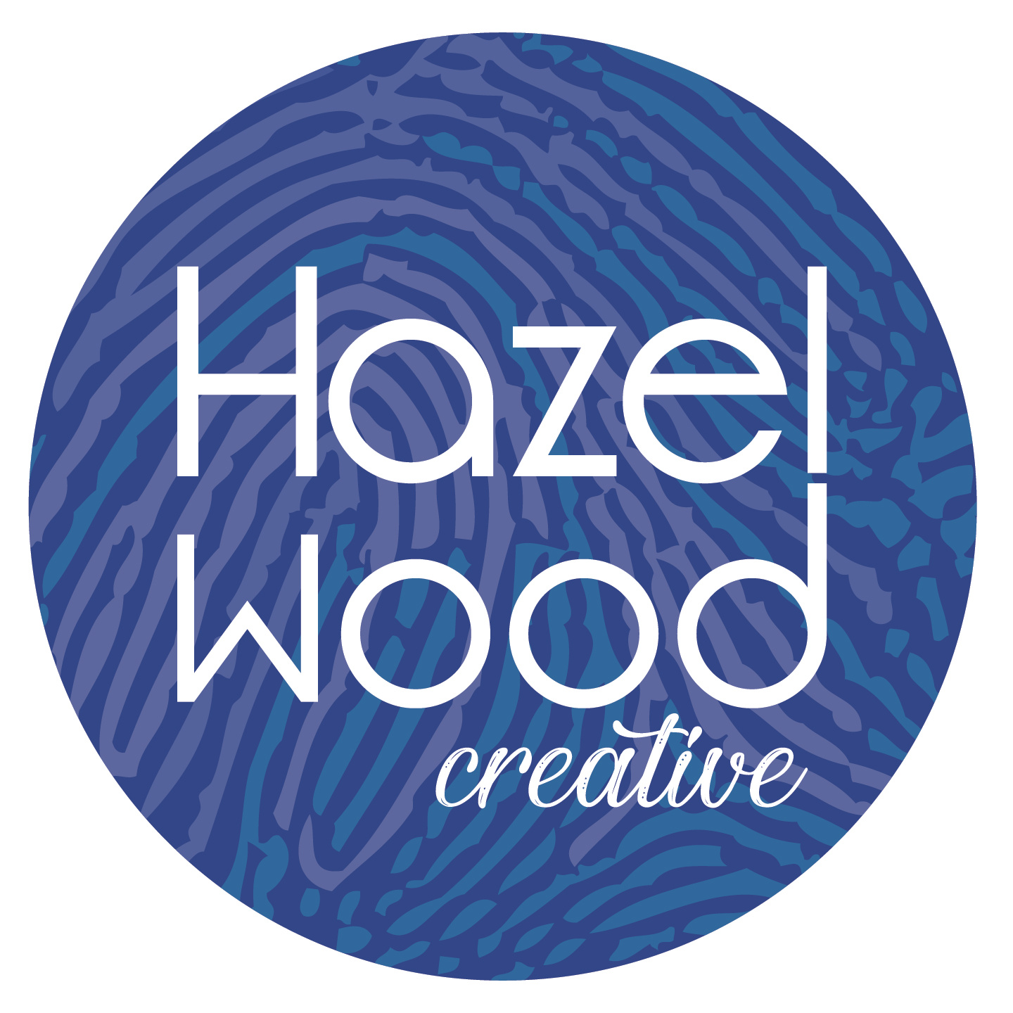 Hazelwood Creative Logo