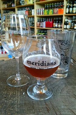 Meridians Glassware