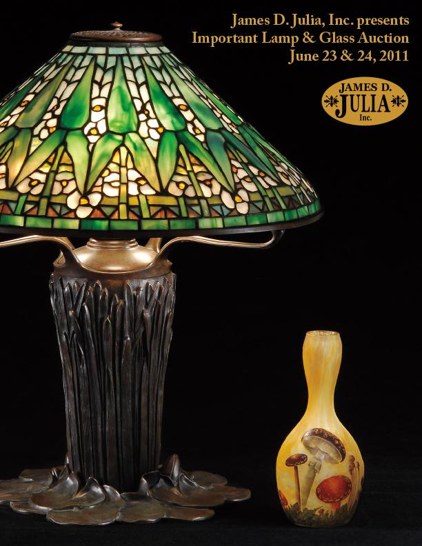 Lamp June 2011 Cover