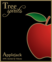 Applejack Label