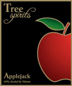 Applejack Label