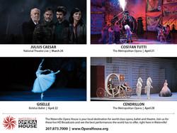 Opera House Ad