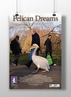 Pelican Dreams Movie Poster