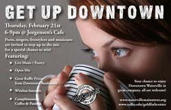 Get Up Downtown