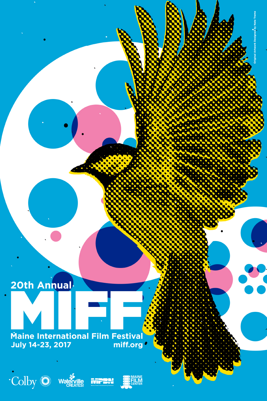 MIFF 2017 Poster