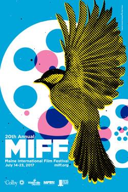 MIFF 2017 Poster