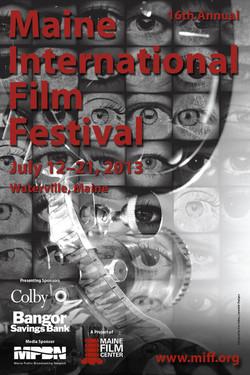 MIFF 2013 Poster