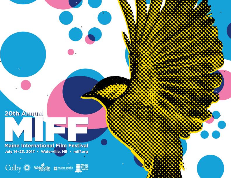 MIFF 2017 Program Cover